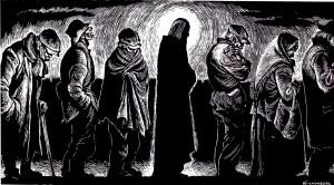jesusinthebreadline